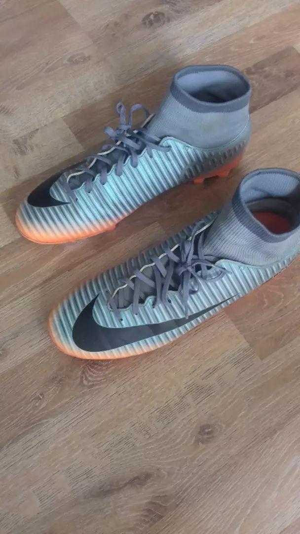 Kopacki Nike Mercurial st.43 0