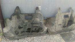 Захист двигуна піддона фіат добло