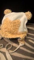 Зимняя шапочка Pupill(Польша) для мальчика 1-2года