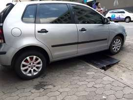 Vw Polo 1.4 R 78 000/Cash Only