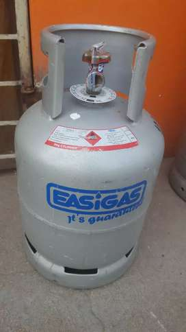 Gas for sale