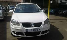 2007 Vw Polo Tdi 1.9