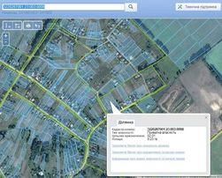 Земельна ділянка під забудову, 50км до Києва
