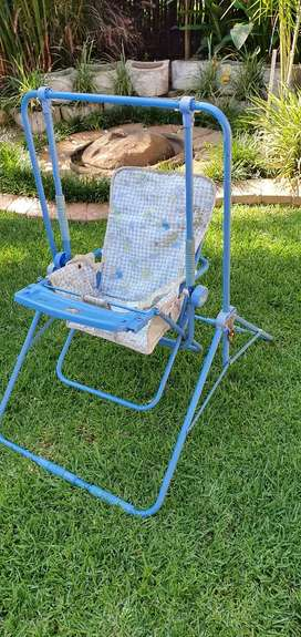 Feeding chairs & Car seat & Baby swing