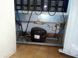 Heaters and Fridge to fix or use as spare parts