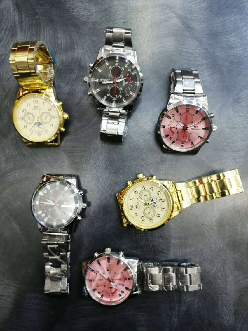 Watches for sell 0