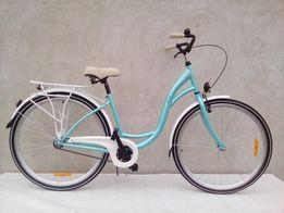 """Rower Miejski Koła 28"""" Różne Kolory # Duży wybór # Wyprzedaż ! ! !"""