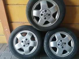 Opel Mags