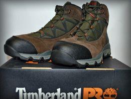 Ботинки Timberland PRO, стелька 30 см