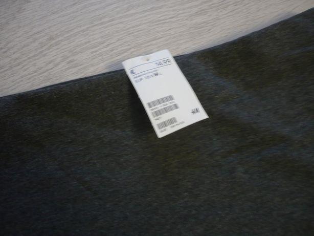 spodniczka szara H&M Wrocław - image 2