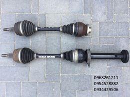 Полуось правая/левая VW T5 1.9,2.5,2.0 (5ст,6ст) Фольксваген Т5 привод