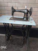 Швейная машинка Singer 1897 г.
