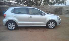 Polo6 for sale 2011 model