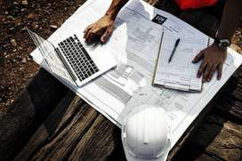 Quantity Surveying in-service training