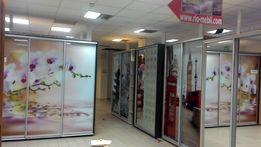 АКЦИЯ!!! Шкафы купе от 2800 грн