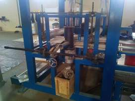 Automated Insulated Panel & IBR(DPR) sheet manufacturing plant