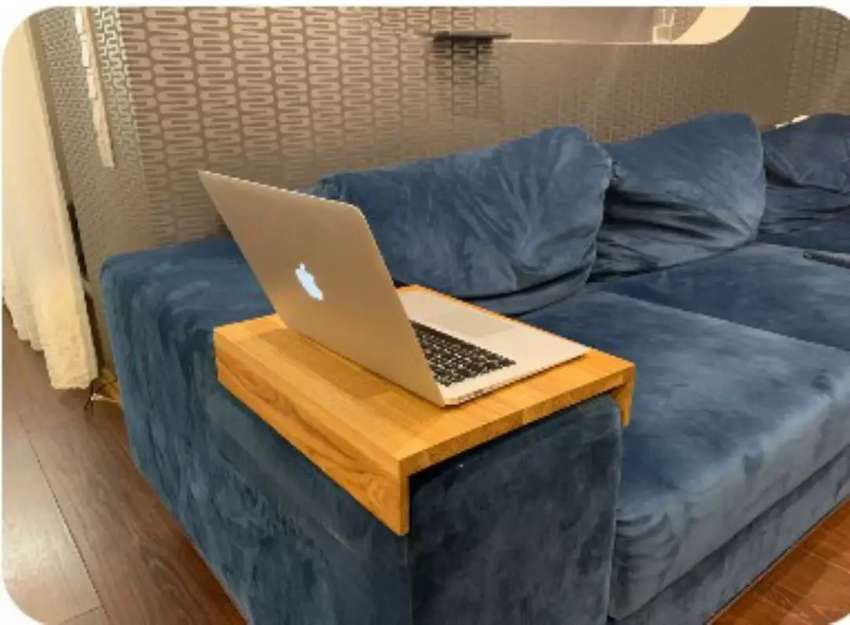 Couch Armrest tables