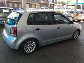 Used 2011 VW POLO VIVO 1.4