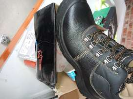 Safety Boots Pioneer