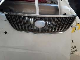 LEXUS RX350 front Grill