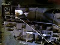 Image of Mercedes A160 Automatic Gearboxs