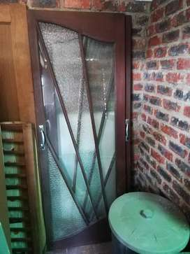 Vintage /antique doors