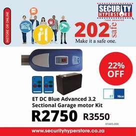 Security Hyperstore 2021