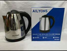 Ailyons cordless kettle