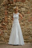Suknia ślubna + gratis bolerko i welon