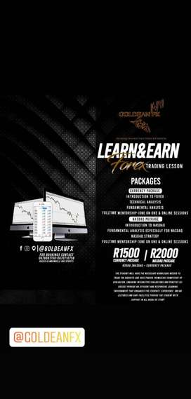 Forex lessons