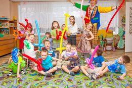 Клоуны, пираты, ковбои и индейцы аниматоры на День Рожденья детям! пр
