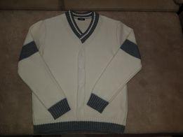 Нарядный джемпер свитер 52-54 размер