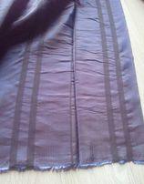 Materiał kresz fiolet-bordo,tkanina zasłona,dekoracja ślubna