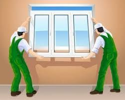Окна под ключ балконы обшивка сварка вагонка входные двери межкомнатны