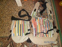 Эрго-рюкзак от В.Петровой