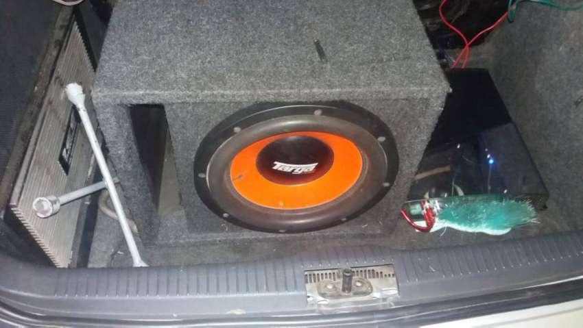 Sound for sale 0