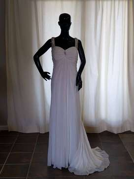 Evening/Prom/Wedding dress for sale.
