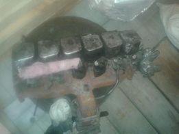 Головка двигателя ДАФ 55, 45