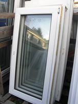 Okna Pcv 750 x 1120 z Demontażu z Niemiec !
