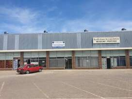 1179.49 m² Commercial space in Aliwal North