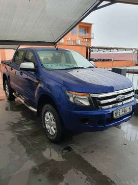 Ford Ranger 2.2 6spd D/C