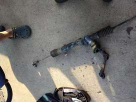 Opel corsa steering colimb with propshaft to steering wherl