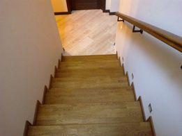 Лестницы,натуральное дерево. На заказ.