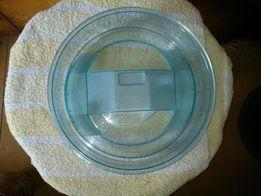 plastikowe akwarium