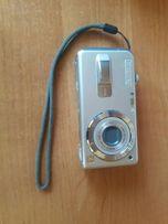 Lumix DMC-LS2 aparat fotograficzny tanio gratis opakowanie