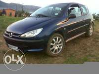 Image of Peugeot 206 GTI for sale