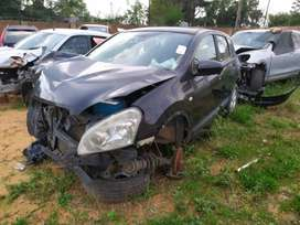 2009 Nissan Qashqai 1.6 Now Stripping For Spares