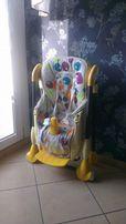 Bebe confort Omega fotelik do karmienia zabawy