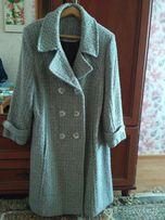 Женское демисеззонное пальто