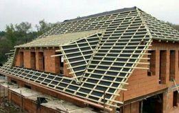 Надаємо послуги перекриття даху